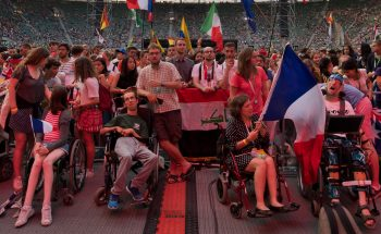 International Day of People with Disabilities 2020